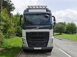 volvo commercial 44 tonne volvo fh 540 tractor unit truck for sale mvb059 mv