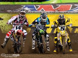 ama results motocross 2010 ama supercross results archive motorcycle usa