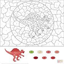 car color number mosaic printables kids word pin