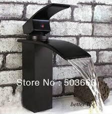 Vessel Sink Faucet Oil Rubbed Bronze Mixer Brass Tap Vessel Sink Faucet Basin Mixer