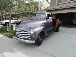 Classic Chevy Dually Trucks - 1948 chevrolet pickup for sale on classiccars com 16 available