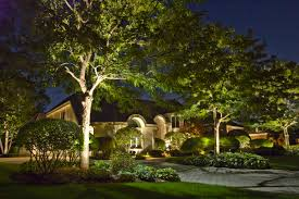Residential Landscape Lighting Moon Lighting Outdoor Lighting In Chicago Il Outdoor Accents