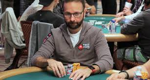 2017 world series of poker final table daniel negreanu leads final table of 2017 world series of poker