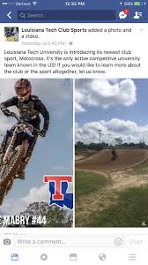 motocross races in texas louisiana tech university mx moto related motocross forums