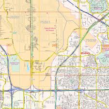 map of dallas fort worth dallas fort worth wall map