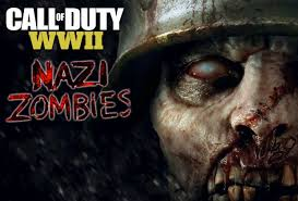 Halloween Costumes Call Duty Call Duty Ww2 Zombies Confirmed Op Mode