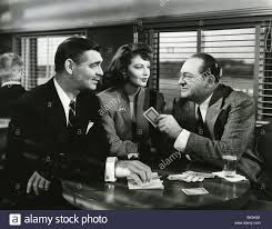 the hucksters 1947 mgm film with ava gardner and clark gable at