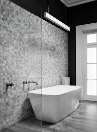 bathroom tile ideas grey bathroom tile ideas grey hexagon tiles contemporist hexagon tile