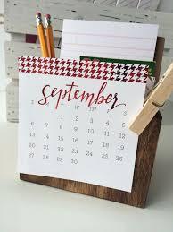 month at a glance calendar cards nobiggie