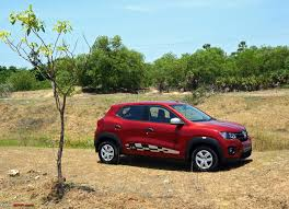 renault kwid on road price diesel renault kwid 1 0l official review team bhp