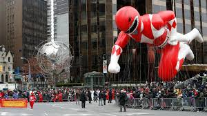 what to expect at the thanksgiving day parade lancer s point