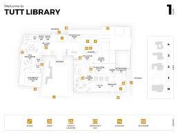 floor plans u2022 library partners colorado college