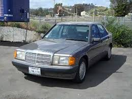mercedes for sale by owner 1 owner 1993 mercedes 190e e190 w201 baby 2 3 for sale