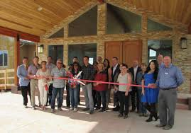 celebrate it 360 ribbon ceremony marks opening of ruby 360 lodge lifestyles elkodaily