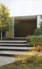 deco entree exterieur comment avoir un joli jardin en pente jolies idées en photos et