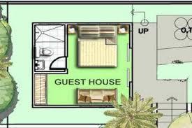 guest house floor plans 15 guest house plans back yard guest house guest house plans for