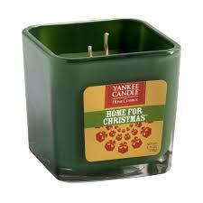 yankee candle 8 75 oz home for christmas jar candle christmas