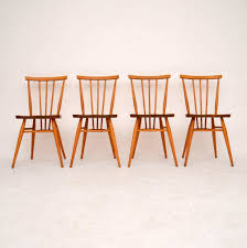 Ercol Dining Chair Creating A Classic Look With The Vintage Dining Chairs
