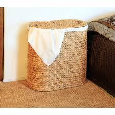 laundry room mesmerizing double laundry basket john lewis view