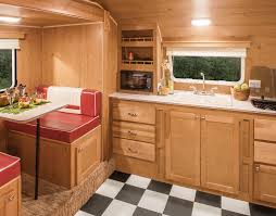 Salem Rv Floor Plans by Top 5 Best Travel Trailers For Couples Rvingplanet
