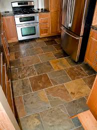 Kitchen Tile Floor Best 25 Slate Tile Floors Ideas On Slate Tiles Slate