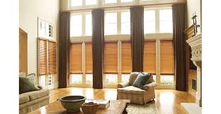 Blinds Sacramento Great Room Window Treatments Sunburst Shutters Sacramento