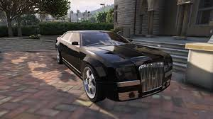 roll royce gta schyster pmp 600 from gta iv gta5 mods com