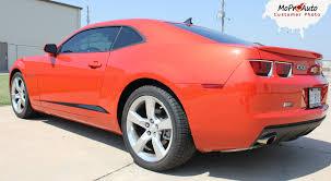 2014 orange camaro camaro 2014 2015 rocker spike lower door panel stripe 3m vinyl