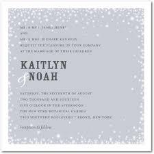snowflake wedding invitations 7 pretty snowflake wedding invitations wedding guide
