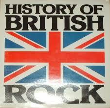 Vanity Fair Hitchin A Ride Various History Of British Rock Vinyl Lp At Discogs