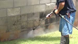 How To Clean Walls by How To Clean Exterior Walls Design Ideas Modern Wonderful And How