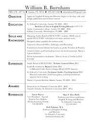 outreach worker resume millennials vs gen z sample resume for an