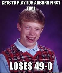 Auburn Memes - our favorite auburn coach gene chizik memes