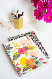 How To Decorate A Brand New Home by Best 25 Decorated Notebooks Ideas On Pinterest Diy Journal
