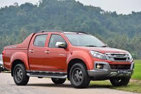isuzu dmax 2016 isuzu d max v cross adventure utility vehicle bookings open