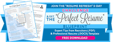 Professional Resume Writing Tips Resume Writing Tips For 2017 The Perfect Resume Template Part