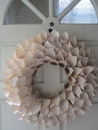 preschool crafts for kids recycled book pages wreath flower