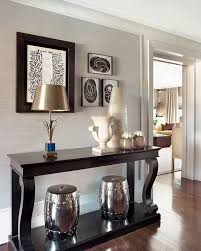 Entryway Home Decor 207 Best Consolas Images On Pinterest Entryway Decor Home And