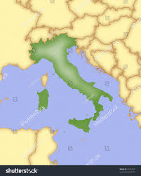 Map Of France And Surrounding Countries by Map Of Italy And Surrounding Countries Deboomfotografie