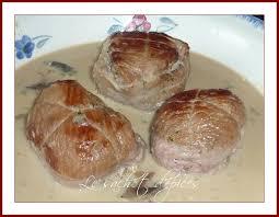 cuisiner les paupiettes de veau paupiettes de veau flambées au cognac le sachet d épices