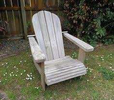 diy adirondack rocking chair homestead u0026 survival pinterest