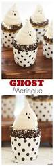 ghost meringue easy delicious recipes