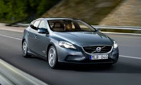volvo official volvo v40 official pictures of new premium hatchback photos 1