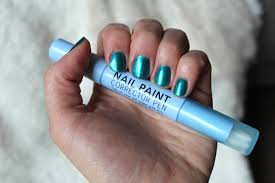 review barry m nail paint corrector pen u2013 chyaz