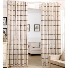 Country Plaid Curtains Appealing Country Plaid Curtains And Coffee Country Plaid Sheer