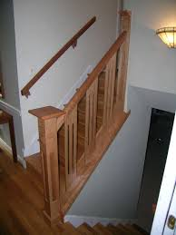 Banister Railing Concept Ideas Appealing Stair Railing Design U New Home Choosing Image