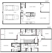 Townhome Floorplans New Apartments In Mckinney Tx Parkside At Craig Ranch Home