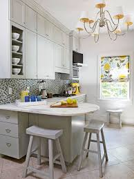 Bhg Kitchen Makeovers - small kitchen makeover with paint