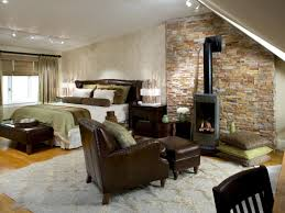 master bedroom suite with fireplace and cozy master bedroom with