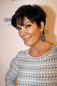 kris jenner haircut side view 40 best kris jenner haircut images on pinterest kris jenner